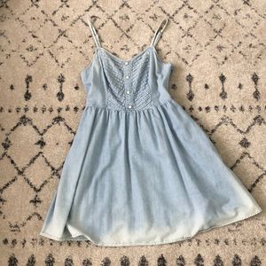 LC baby doll dress